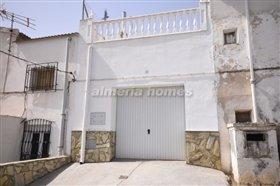Image No.15-Villa de 3 chambres à vendre à Arboleas