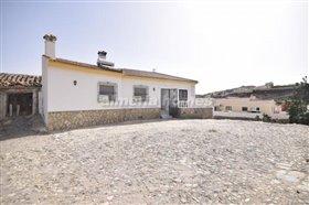 Image No.1-Villa de 3 chambres à vendre à Arboleas