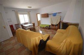 Image No.2-Villa de 3 chambres à vendre à Arboleas