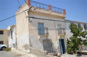 Image No.1-Maison de ville de 4 chambres à vendre à Arboleas