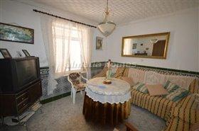 Image No.2-Maison de ville de 4 chambres à vendre à Arboleas