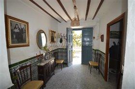 Image No.3-Maison de ville de 4 chambres à vendre à Arboleas