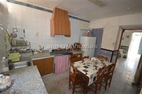 Image No.4-Maison de ville de 4 chambres à vendre à Arboleas