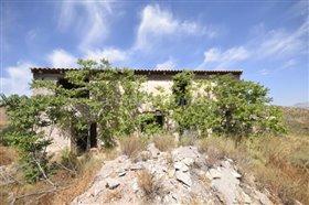 Image No.2-Maison de campagne de 5 chambres à vendre à Albox