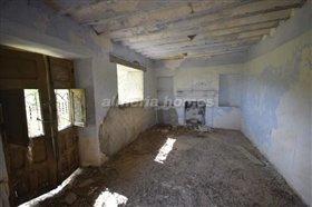 Image No.3-Maison de campagne de 5 chambres à vendre à Albox