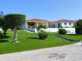 Image No.1-Maison de 4 chambres à vendre à Monte Redondo