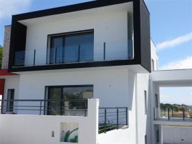 Image No.3-Maison de ville de 4 chambres à vendre à Leiria