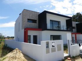 Image No.0-Maison de ville de 4 chambres à vendre à Leiria