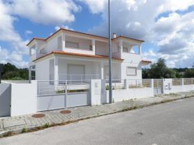 Image No.1-Maison / Villa de 4 chambres à vendre à Monte Redondo