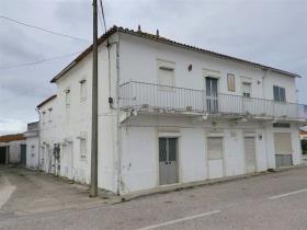 Coimbrão, House