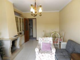 Monte Real, Apartment