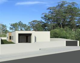 Monte Redondo, Villa / Detached