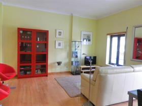Louriçal, Apartment