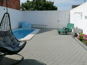 Image No.0-Maison / Villa de 5 chambres à vendre à Vieira de Leiria