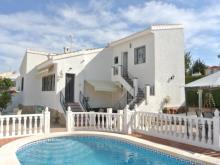 Image No.0-Villa de 4 chambres à vendre à Ciudad Quesada