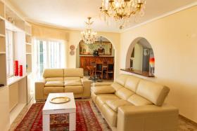 Image No.2-Villa de 4 chambres à vendre à Ciudad Quesada