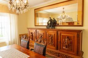 Image No.4-Villa de 4 chambres à vendre à Ciudad Quesada