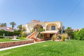 Image No.20-Villa de 4 chambres à vendre à Ciudad Quesada