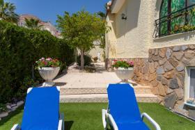 Image No.21-Villa de 4 chambres à vendre à Ciudad Quesada