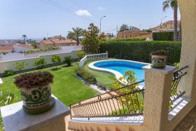 Image No.27-Villa de 4 chambres à vendre à Ciudad Quesada