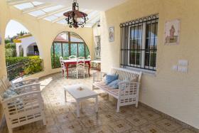 Image No.29-Villa de 4 chambres à vendre à Ciudad Quesada