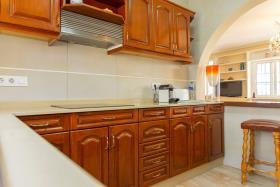 Image No.8-Villa de 4 chambres à vendre à Ciudad Quesada