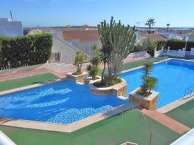 Image No.23-Maison de ville de 3 chambres à vendre à Ciudad Quesada