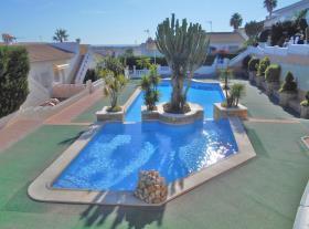Image No.24-Maison de ville de 3 chambres à vendre à Ciudad Quesada
