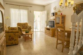 Image No.2-Maison de ville de 2 chambres à vendre à Ciudad Quesada