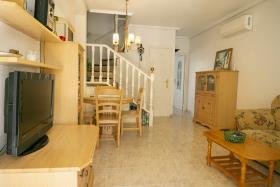 Image No.3-Maison de ville de 2 chambres à vendre à Ciudad Quesada