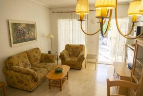 Image No.1-Maison de ville de 2 chambres à vendre à Ciudad Quesada