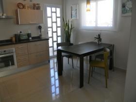Image No.3-Villa de 3 chambres à vendre à Ciudad Quesada