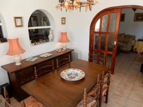 Image No.3-Villa de 4 chambres à vendre à Ciudad Quesada