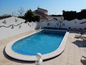 Image No.10-Villa de 4 chambres à vendre à Ciudad Quesada