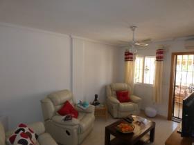 Image No.1-Bungalow de 2 chambres à vendre à Ciudad Quesada