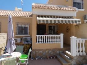 Image No.9-Bungalow de 2 chambres à vendre à Ciudad Quesada