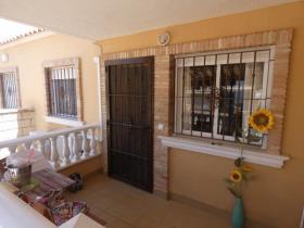 Image No.13-Bungalow de 2 chambres à vendre à Ciudad Quesada