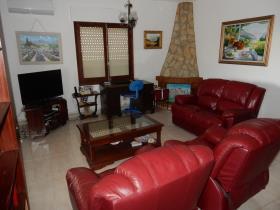Image No.1-Villa de 4 chambres à vendre à Ciudad Quesada