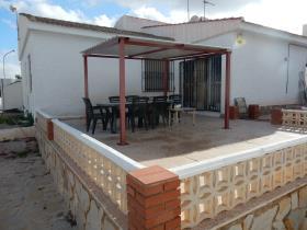 Image No.12-Villa de 4 chambres à vendre à Ciudad Quesada