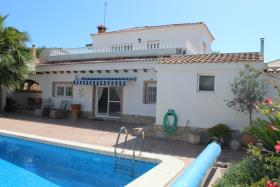 La Zenia, Villa / Detached