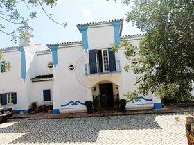 Image No.4-Maison de 6 chambres à vendre à Almancil