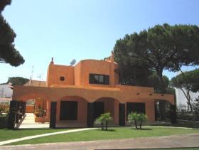 Image No.0-Villa de 4 chambres à vendre à Vilamoura