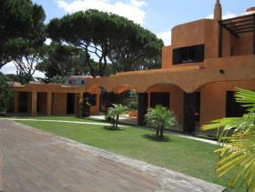 Image No.2-Villa de 4 chambres à vendre à Vilamoura