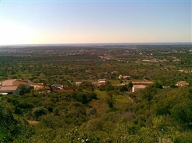 Image No.2-Terrain à vendre à Santa Bárbara de Nexe