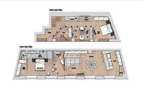Image No.4-Appartement de 2 chambres à vendre à Como