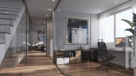 Image No.2-Appartement de 2 chambres à vendre à Como