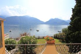 Image No.3-Villa de 6 chambres à vendre à Menaggio