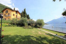 Image No.1-Villa de 6 chambres à vendre à Menaggio