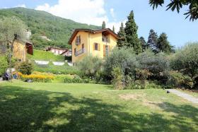 Image No.2-Villa de 6 chambres à vendre à Menaggio