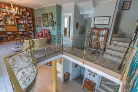 Image No.4-Villa de 3 chambres à vendre à Menaggio
